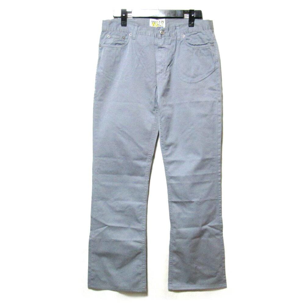 メンズファッション, ズボン・パンツ  SALE WLT 32 5 (WandLT Walter Van Beirendonck ) 099622