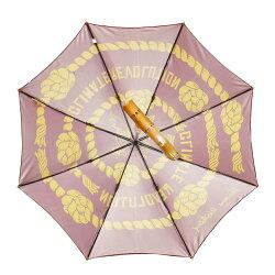 【新古品】廃盤VivienneWestwoodヴィヴィアンウエストウッドクリメートレボリューションアンブレラ(雨傘日傘)099921【】