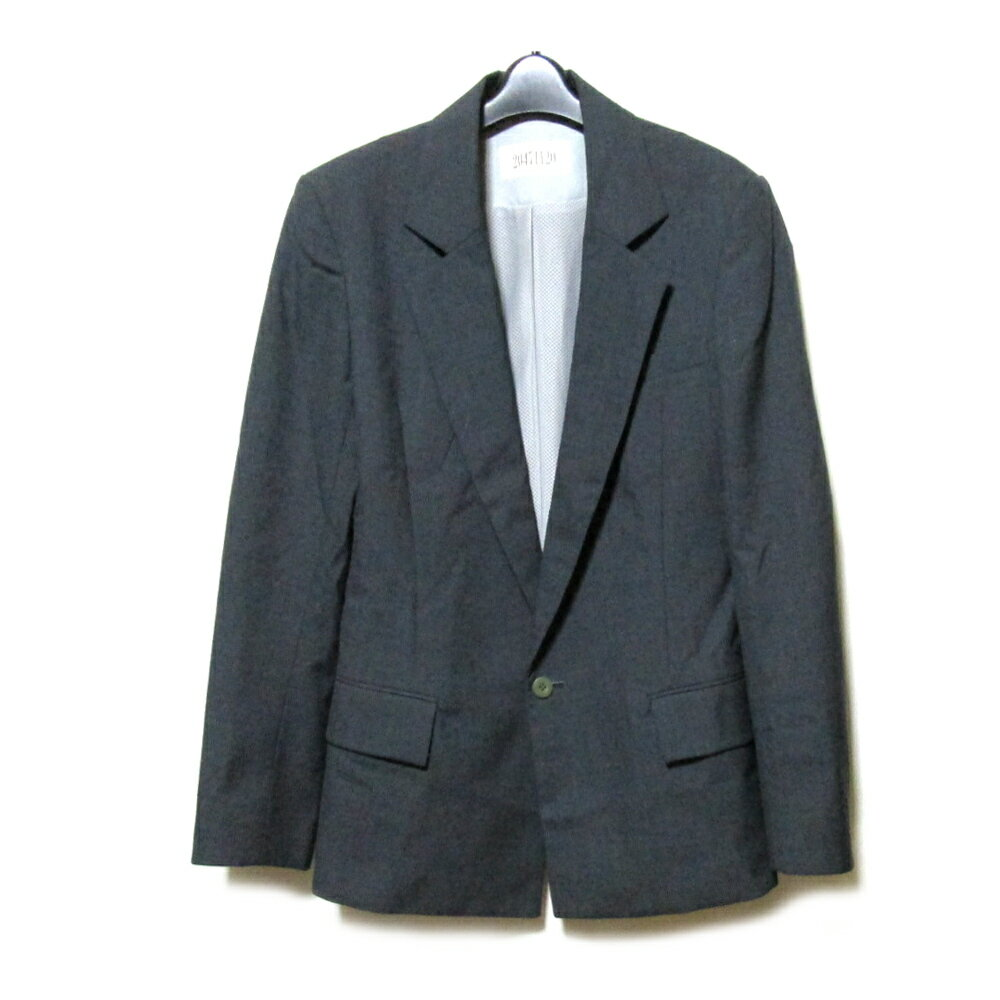 メンズファッション, コート・ジャケット 20471120 M 1B ( HYOMA ) 109627