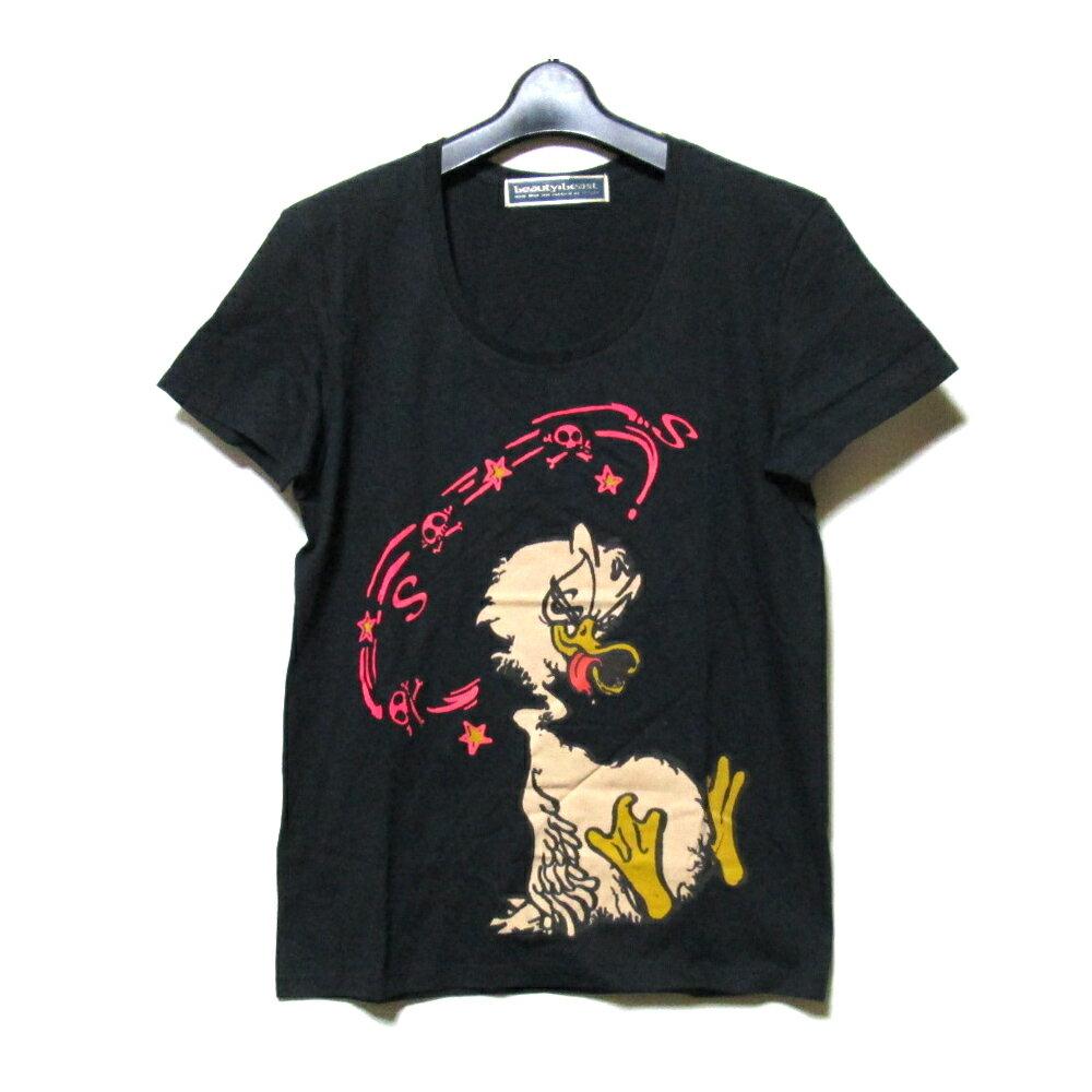 トップス, Tシャツ・カットソー  beauty:beast T ( ) 111086