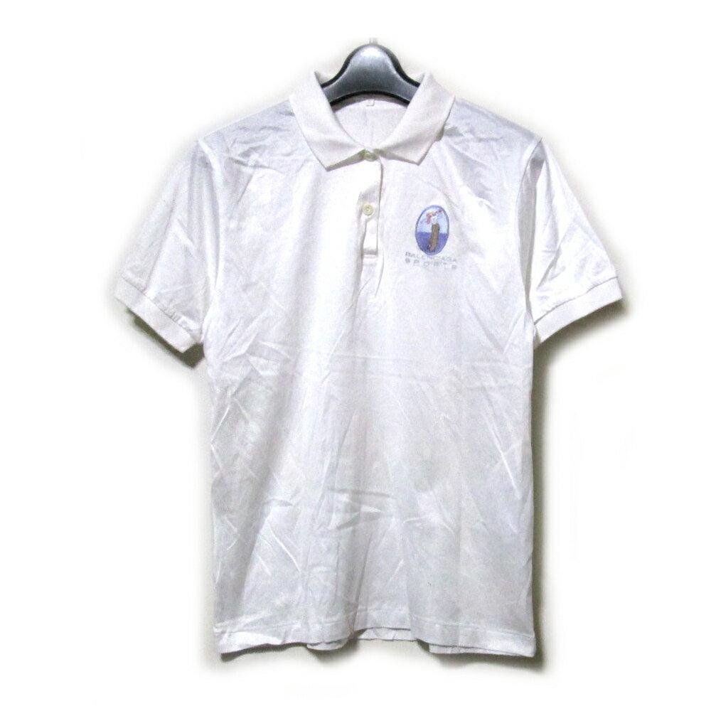 トップス, ポロシャツ Vintage BALENCIAGA M ( GOLF ) 117934