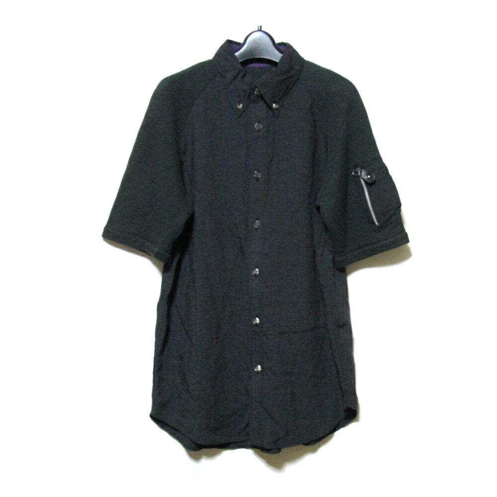 トップス, カジュアルシャツ 20471120 M ( ) 121245
