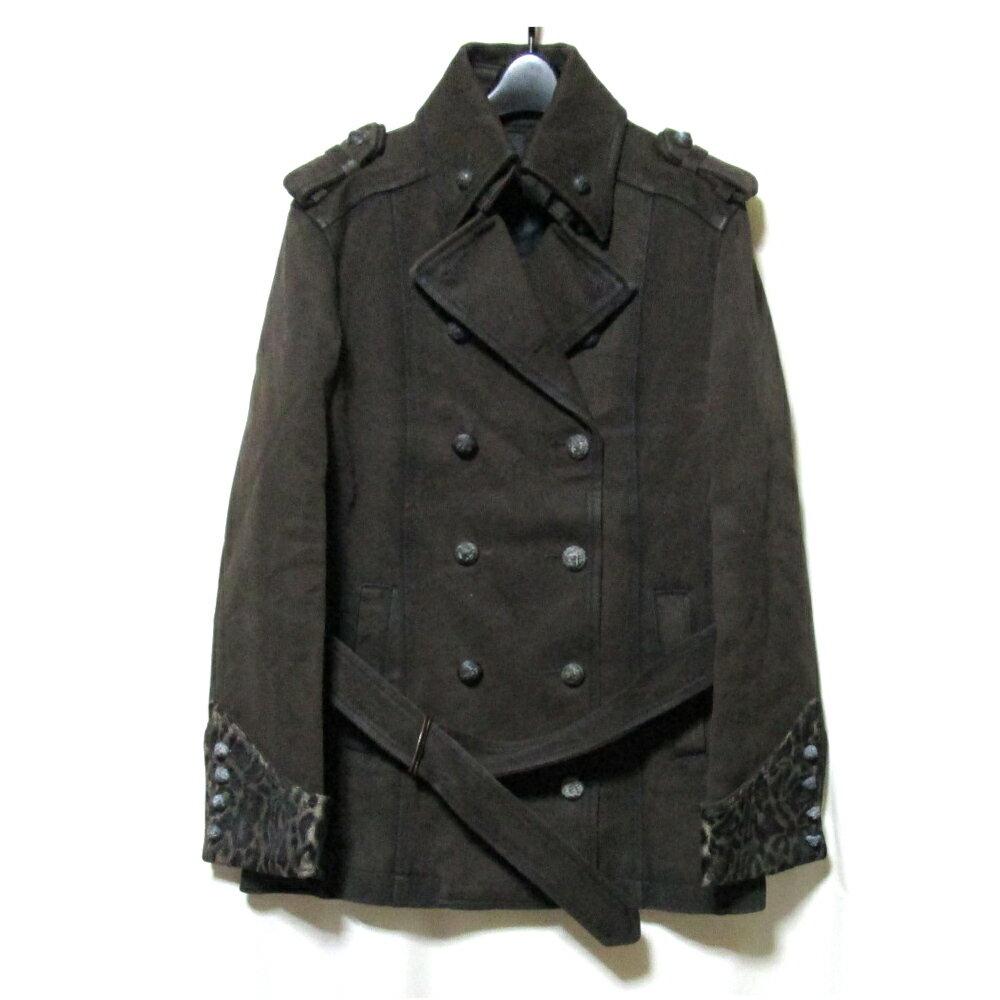 メンズファッション, コート・ジャケット  Roen 46 P ( HIROMU TAKAHARA P) 121490