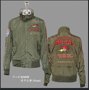 【送料無料】クレイスミス(CLAYSMITH)ウィンドブレーカージャケットBURT'SCSY-6151/ORIONACEオリオンエースバイク・タウン