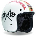 BELL カスタム500 ジェットヘルメット RSD グランドナショナル / BELL CUSTOM 500 RSD GRAND N...