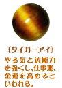 クリアランス ワンコイン以下成型石 15mm球 タイガーアイ    4000円...