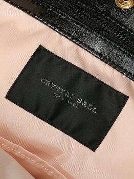CRYSTALBALLInkinessトートバッグクリスタルボール【送料無料】