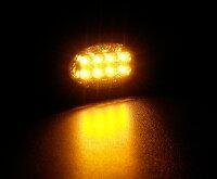 BE/BHレガシィ用LEDサイドマーカー