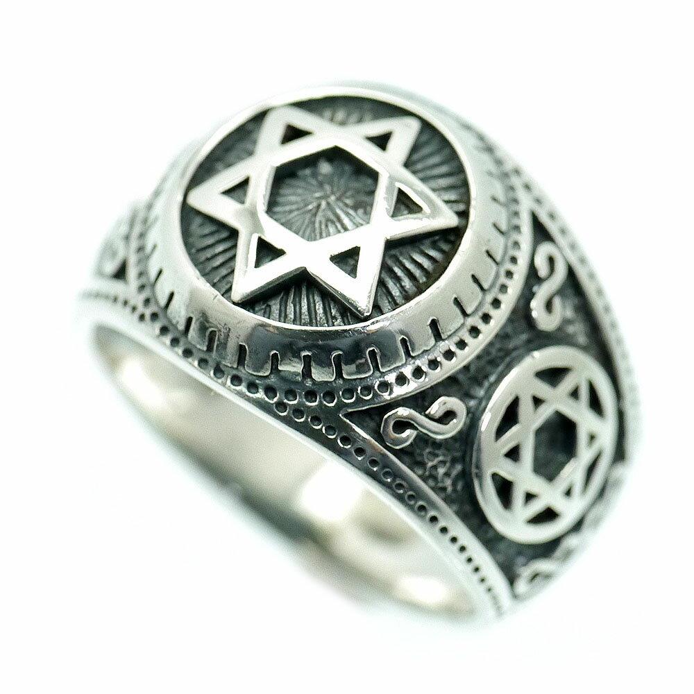メンズジュエリー・アクセサリー, 指輪・リング  925 C5 1617181920212324 (6 )logi