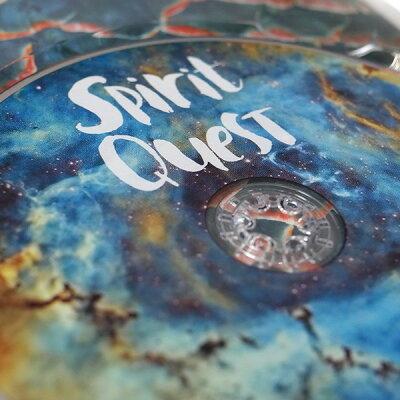 SPIRIT QUEST DVD(スケートボード)(スケボー)(SKATEBOARD)