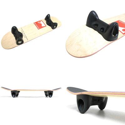 スケボー スケートボード 初心者用、トリックの早期上達に最適 ビギナー練習用ツール SOFTRUCKS(ソフトラックス)(スケートボード)(スケボー)(SKATEBOARD)