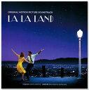 【新品】O.S.T: LA LA LAND / ラ・ラ・ランド 輸入盤 (CD)