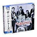 【新品】ザ・ベンチャーズ SUPER BEST 3枚組 (CD)
