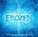 O.S.T: Disney FROZEN / アナと雪の女王 オリジナル・サウンドトラック【輸入盤】(CD)