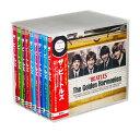 【新品】ザ・ビートルズ オール・ザ・ベスト CD9枚組 全108曲 (BOX付)セット