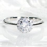 ダイヤモンド トータル プラチナ レディース ジュエリー プレゼント