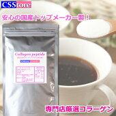 【豚皮由来】コラーゲンペプチド(日本生産)150g(1日5gで30日分)