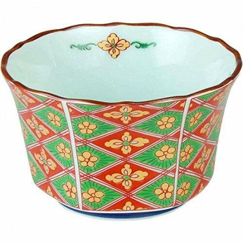小鉢 : みやび渕錆 六角小付/有田焼
