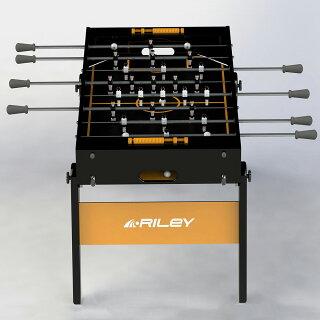 フーズボールテーブルサッカーRFFT-46重量約37kg大型配送品フーズボールテーブル・フットボール