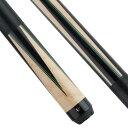 ビリヤード キュー Universal ユニバーサル UN 112-2 (Sシャフト装備) スーケット プロモデル プロ使用 高品質 安定 向上 ハイテク 汎用