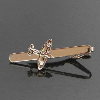 領帶別針(領帶夾)飛機動機領帶別針(領帶夾)10P03Dec16人氣的領針領帶夾領帶別針