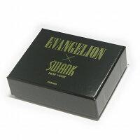 エヴァンゲリオンxSWANKロンギヌスの槍(ブラック)ネクタイピンメンズEVSW19