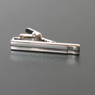 領帶別針(領帶夾)銀子短領帶別針10P03Dec16受歡迎的男子的領帶別針(領帶夾)領針領帶夾