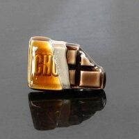 【SWANK】チョコレートバーラペルピン(ピンズ)【あす楽対応_関東】【楽ギフ_包装】プレゼント・ギフトにおすすめレビューを書けば【送料無料】