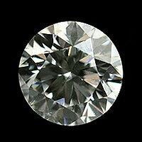 ダイヤモンドルース0.208ctDVVS1EEE