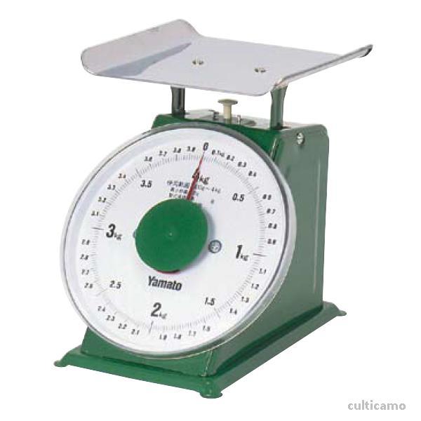 上皿自動ハカリ (平皿付) 【測量器】 フジ 【業務用】 30kg 【計量器】 【重量計】 デカO型