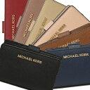 マイケルコース 財布 アウトレット MICHAEL KORS 35F7GTVF2L JET SET TRAVEL WALLET レディース 二つ折り財布 無地