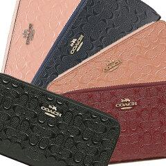 COACH(コーチ)の可愛いレディース財布