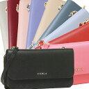 【返品保証】フルラ ショルダーバッグ レディース リーヴァ ショルダー長財布 FURLA EL40 B30