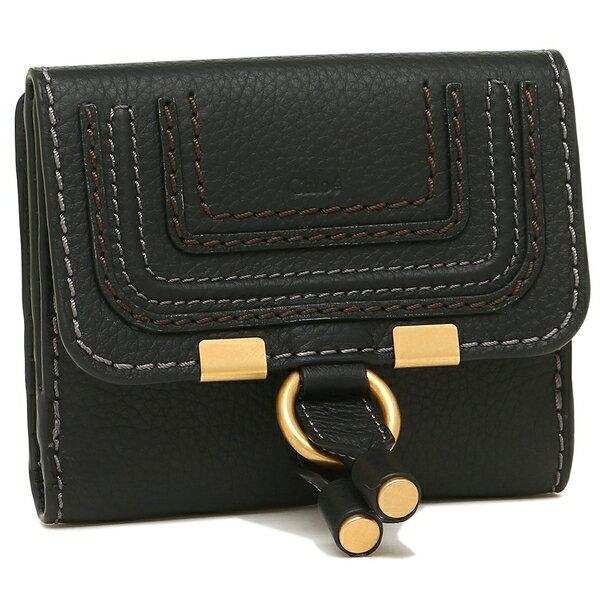 【返品OK】クロエ二つ折り財布マーシーレディースCHLOECHC10UP572161