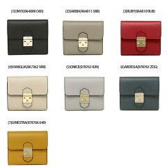 「FURLA(フルラ)」の人気レディースミニ財布