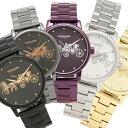 【4時間限定ポイント10倍】【返品OK】コーチ 腕時計 レディース COACH GRAND グランド
