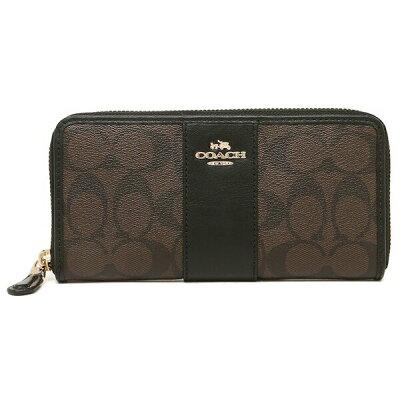 「COACH(コーチ)」オススメの長財布