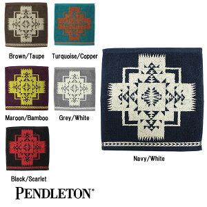 PENDLETON ペンドルトン ハンドタオルペンドルトン ハンドタオル PENDLETON XB200 ジャガードウ...