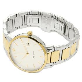 ケイトスペード腕時計KATESPADE1YRU0108ゴールドホワイト