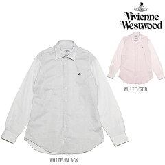 ヴィヴィアンウエストウッド シャツ メンズ VIVIENNE WESTWOOD S25DL0258 S42598 MANチェックシャツ【楽ギフ_包装】【ブランド】【RCP】【5,400円以上で送料無料】【通販】【父の日ギフト】