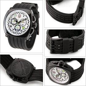 ルミノックスLUMINOX時計腕時計メンズルミノックス時計メンズLUMINOX1147FIELDSPORTSTONYKANAANフィールドスポーツトニーカナーン腕時計ウォッチブラック/ホワイト