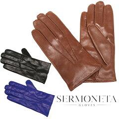 セルモネータグローブス Sermoneta Gloves メンズ セルモネータグローブス 手袋 メンズ SERMONETA GLOVES レザーグローブ