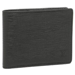 sale retailer 1ac37 99379 ルイ・ヴィトン(LOUIS VUITTON) メンズ二つ折り財布 | 通販 ...