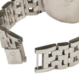 ドルチェ&ガッバーナD&G時計腕時計メンズディーアンドジー時計レディース/メンズD&GDW0145プライムタイム腕時計ウォッチシルバー