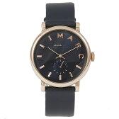 マークバイマークジェイコブス 時計 レディース MARC BY MARC JACOBS MBM1329 BAKER ベイカー 腕時計 ウォッチ ネイビー