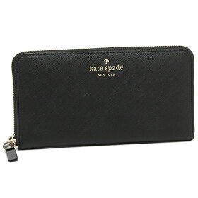 ケイトスペード長財布KATESPADEPWRU3898001レディースブラック