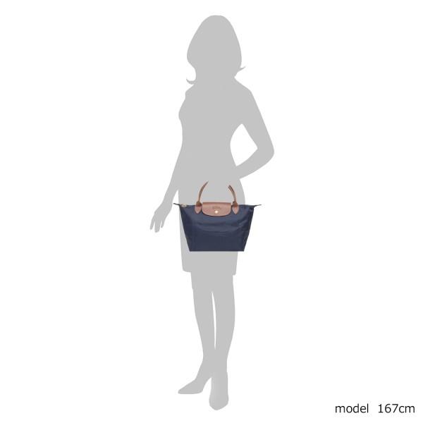 Brand Shop AXES | Rakuten Global Market: Longchamp bag LONGCHAMP 1621 089  ?????? LE PLIAGE TOP HANDLE BAG S Lady\u0027s handbag plain fabric