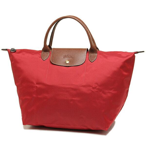 db6d527484 Longchamp bag LONGCHAMP 1623 089 プリアージュ LE PLIAGE TOP HANDLE BAG M Lady's  handbag plain fabric