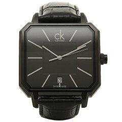 カルバンクライン 時計 メンズ CALVIN KLEIN K1U21402 コンセプト 腕時計 ウォッチ ブラック【new0210】【ブランド】【RCP】【5,400円以上で送料無料】【通販】【楽ギフ_包装】【父の日ギフト】