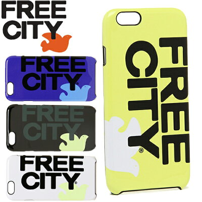 フリーシティ FREECITY フリーシティ iPhone6ケース FREECITY FCAC…